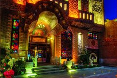 卡里姆汉酒店(Karim Khan Hotel)