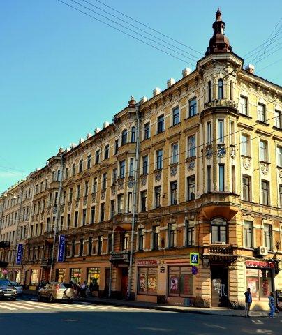 维拉酒店(Hotel Vera)