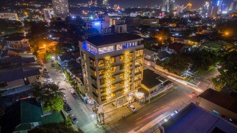 宿务首映花旗套房酒店(Premiere Citi Suites Cebu)