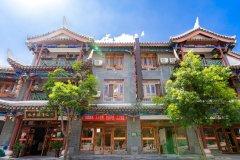 荔波古镇水乡风情酒店
