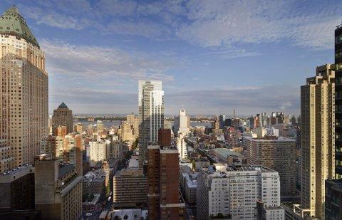纽约时代广场诺富特酒店(Novotel New York Times Square)
