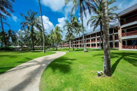 普吉岛卡塔坦尼海滩度假村(Katathani Phuket Beach Resort)