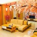 济南蓝舍酒店