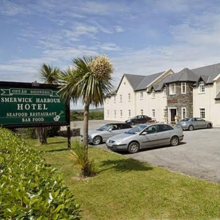Smerwick Harbour Hotel