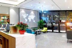 7天优品酒店(南昌福州路地铁站店)