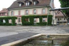 劳博格顾拜特小木屋酒店(L'Auberge du Chalet à Gobet)