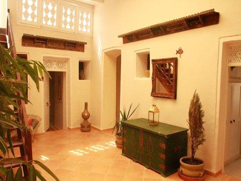 达八奇拉酒店(Dar Bchira)