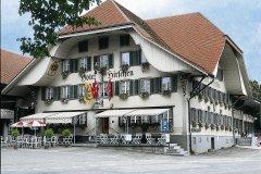 赫斯臣酒店(Hotel Hirschen)