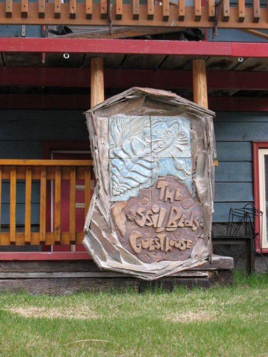 福索尔床铺宾馆(Fossil Beds Guesthouse)