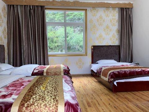 金川嘉绒家园宾馆