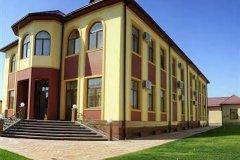 宏伟宫殿酒店(Majestic Palace)