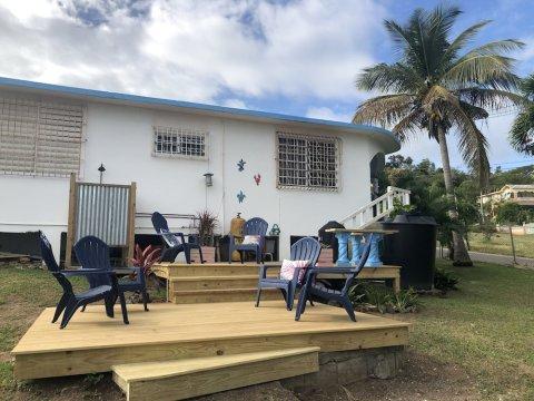 岛屿民宿(Casa de la Isla)