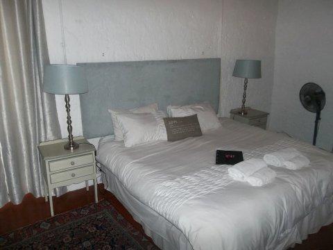 曼德斯弗雷庄园酒店(Muldersvlei Estate)