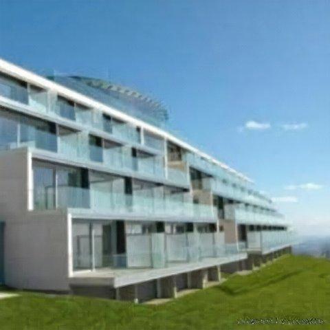 卡伦贝格套房酒店(Suitehotel Kahlenberg)