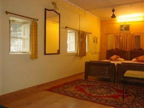 甘帕蒂宾馆(Ganpati Guest House)