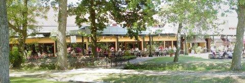 德瓦特莫伦酒店(De Watermolen)
