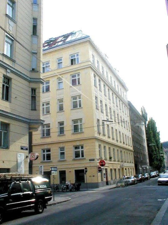 丽赫腾塔尔公寓(Apartment Lichtental)