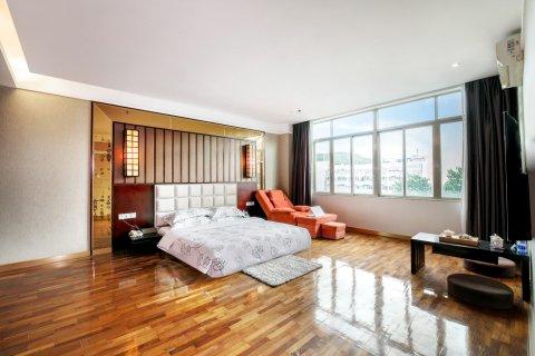 北海稻酒店(广州南沙店)