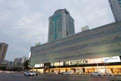 悦凯酒店(武汉宝通寺地铁站店)