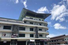 海丰酒店彩船楼(Seafest Hotel Lepa Wing)
