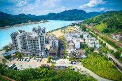 英德浈阳峡醴泉度假酒店