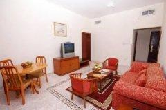 拉米客来酒店公寓-1(Ramee Guestline Hotel Apartments-1)