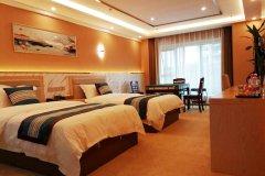 自贡新洋花园酒店