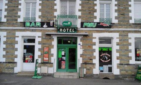 奥普雷布尔酒店(Au Préambule)