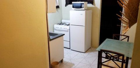 卡门公寓卡瓜斯开放式公寓酒店(Karmen Apts Caguas Studio)