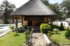 欧卡万哥路边旅馆(Okavango Roadside Guesthouse)