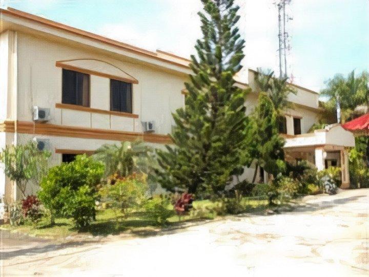 皮克岛酒店(Koh Pich Hotel)