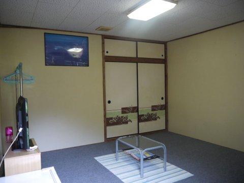 喜璃愈志家庭旅馆(Minshuku Kariyushi)