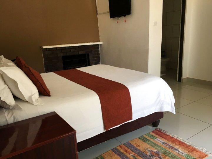 哈威拉旅馆