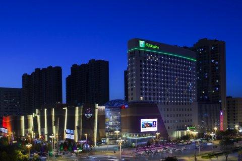 盘锦水游城假日酒店