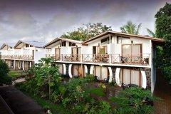 提努伊小屋酒店(Hotel y Cabañas Tea Nui)