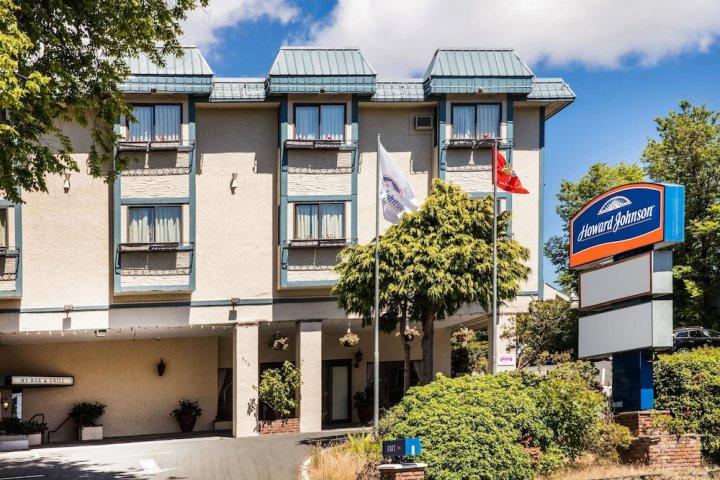 维多利亚温德姆豪生酒店(Howard Johnson Hotel by Wyndham Victoria)