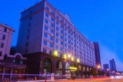 武汉创意宾馆