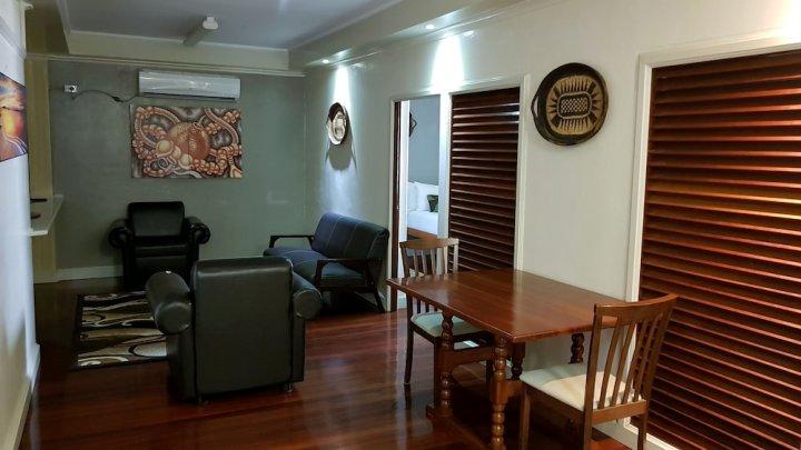 马苏利纳旅馆(Masurina Lodge)