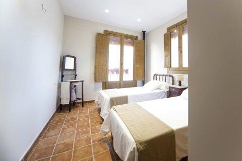佛朗西斯卡乡村民宿(Casa Rural Francisca)