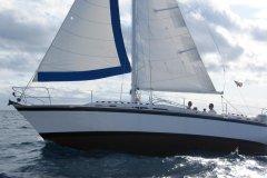 基韦斯特风帆冒险酒店和日落特许(Key West Sailing Adventure With Sunset Charter Included)