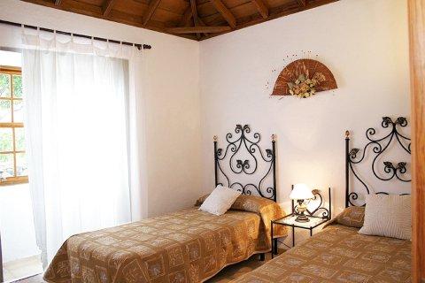 美丽岛屿断桥乡村民宿(Casa Rural Puente Roto by Isla Bonita)