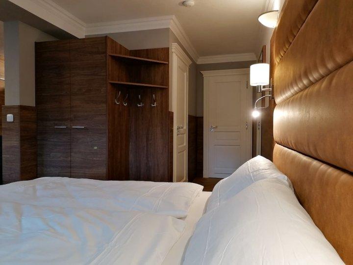 公寓式酒店(Golden star Apartments)
