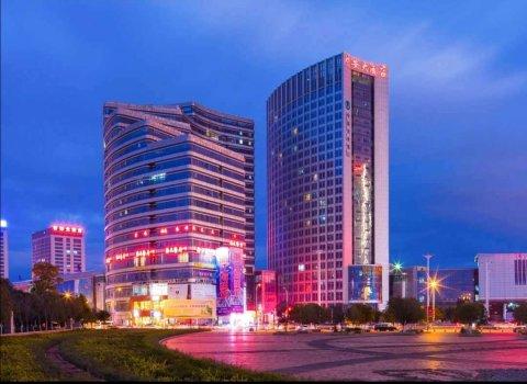 昆明玖安大酒店