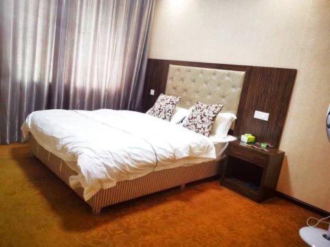 独山富民商务酒店