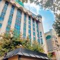 汉庭酒店(昆明南屏步行街店)