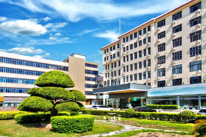 驿田酒店(石狮步行街店)