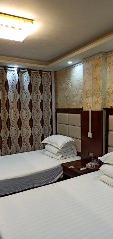 临泉惠丰宾馆酒店