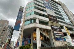 机场快线旅店(airport express hotel)