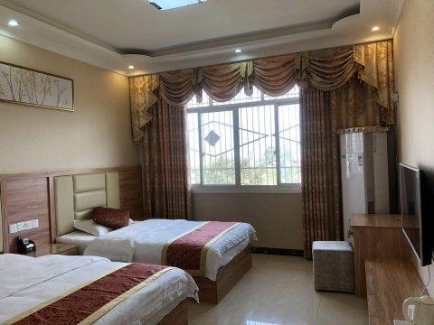 安岳周礼宾馆