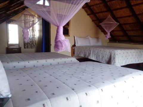 莱拉旅馆及营地(Liya Lodge and Campsite)
